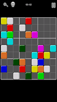 Screenshot of Colordu Color Sudoku