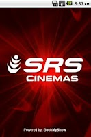 Screenshot of SRS Cinemas