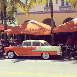 miami beach by Sarah Beth - Instagram & Mobile iPhone