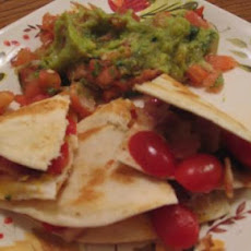 Yummy Quesadillas