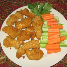 Heart-Healthy Chicken Tenders