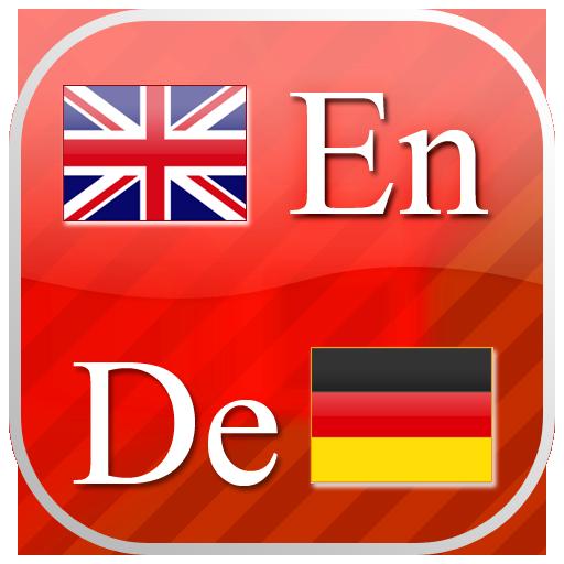 English - German Flashcards