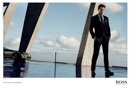 hugo boss jenson button