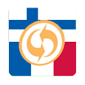 Suomi-Ranska-Suomi Sanakirja icon