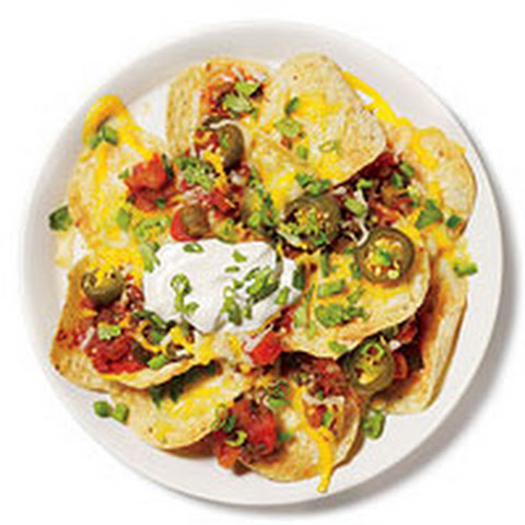 Emeril's Crazy Nachos Recipe | Yummly