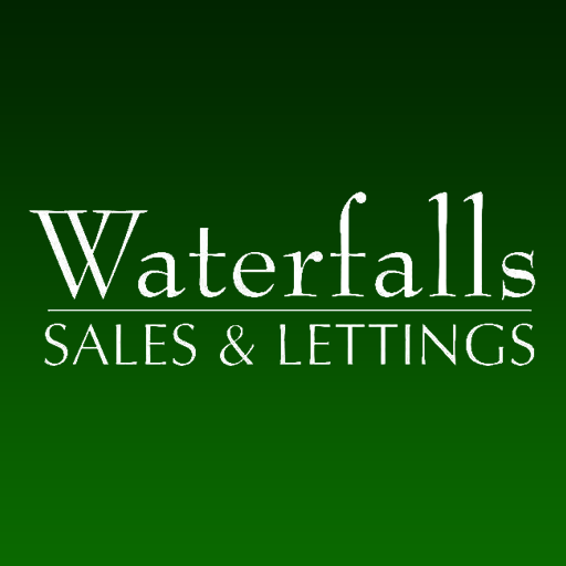 Waterfalls Sales & Lettings LOGO-APP點子