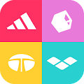 Download Full Logos Quiz - Guess the logos! 3.1 APK