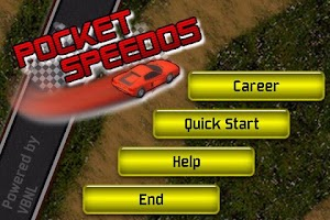 Screenshot of Pocket Speedos AdVersion