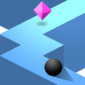 APK Game ZigZag for iOS
