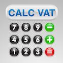 Calc VAT - UK Vat Calculator icon