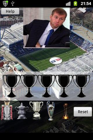 阿布拉莫維奇的就業|玩體育競技App免費|玩APPs
