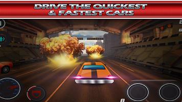 Screenshot of Fast Racing Car 2: Free Rivals