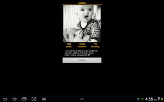 Screenshot of Instagallery for Instagram