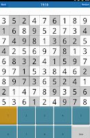 Screenshot of Sudoku 2014