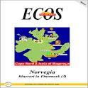 NORVEGIA - CAPO NORD 1 icon
