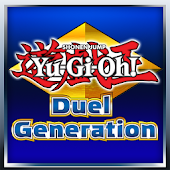 Game Yu-Gi-Oh! Duel Generation APK for Kindle