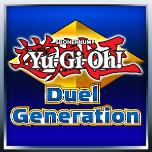 Download Yu-Gi-Oh! Duel Generation For PC Windows and Mac