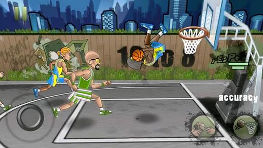 玩體育競技App|Streetball Free免費|APP試玩