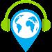 Geotourist Icon