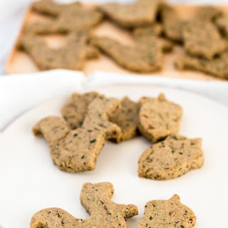 Breath-Freshening Dog Treats