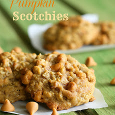 Pumpkin Scotchies