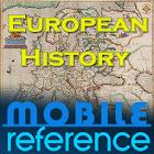 European History icon