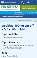 Screenshot of WikiPharm