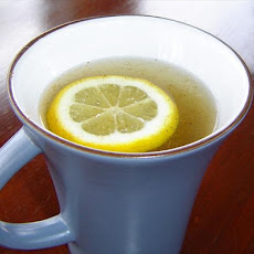 Hot Whiskey Toddy
