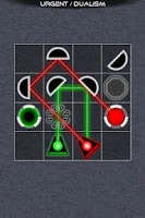 Screenshot of TM Laser Enigma