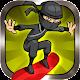 Surf ninja – skate game