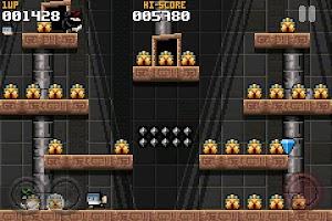 Screenshot of Chrono&Cash Free