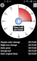 Screenshot of Activity Timer - Productivity