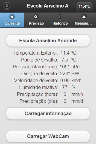 Weather ESAA