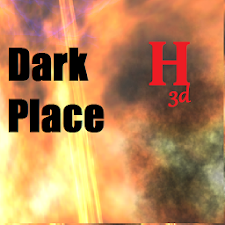 Hang 3d Dark Place