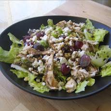 Beyond Grilled Chicken Salad
