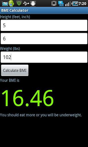 玩健康App|BMI 計算器免費|APP試玩