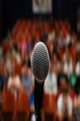 Public Speaking Tips For You