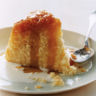 Golden Syrup Recipes