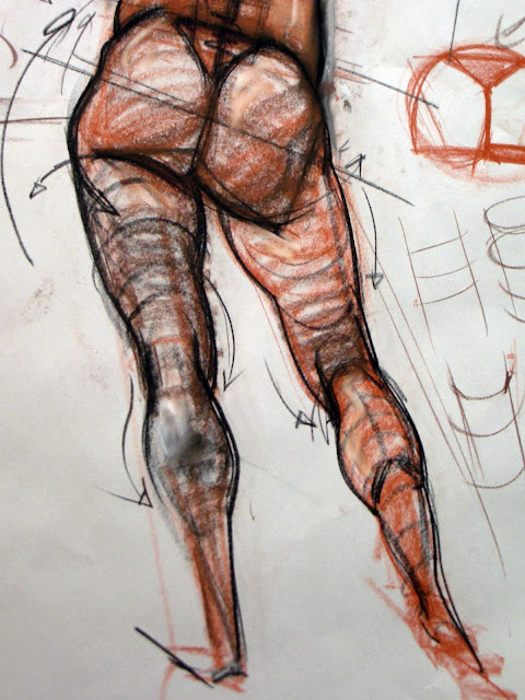 Charles Hu Figure Drawing Lecture*updated 4