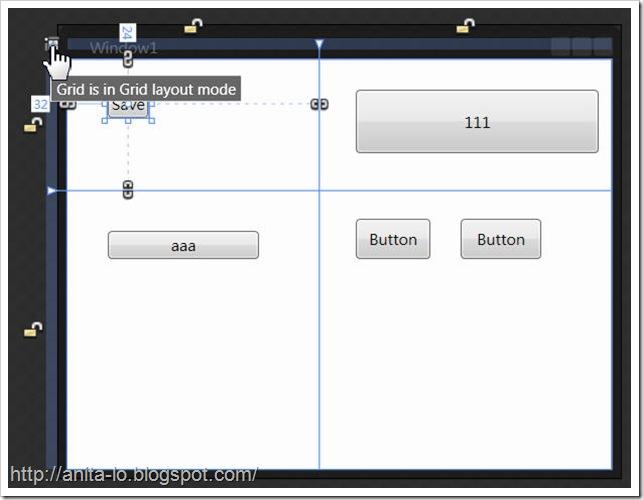 切換layout 模式