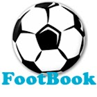 Footbook Premium icon