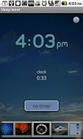 Screenshot of Sleep Now!