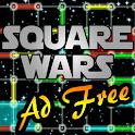Square Wars Ad Free