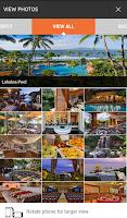 Screenshot of Hyatt Hotels