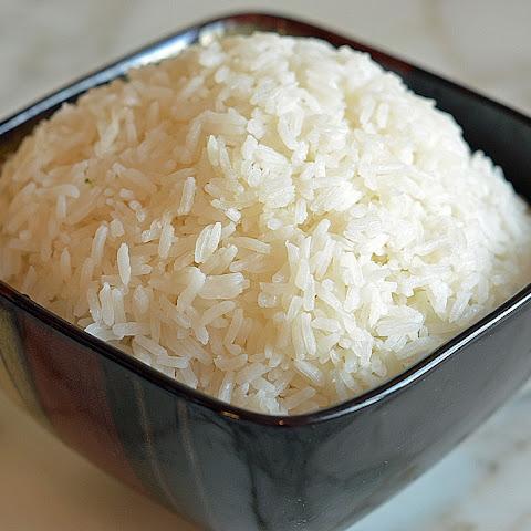 Perfect Jasmine Rice (Pressure Cooker) Recipe | Yummly