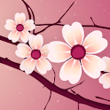 Sakura Pro Live Wallpaper icon