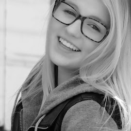 Margot by Lori Kulik - People Street & Candids ( girl, teen, female, candid, portrait )