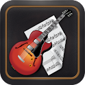 Pocket Jamz Guitar Tabs icon