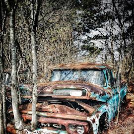 by Blaine Pratt - Transportation Automobiles