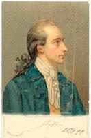Screenshot of Gedichte von Goethe FREE
